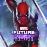 Deadpool fights his way onto Marvel Future Fight