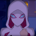 Dove Cameron discusses Ghost Spider in new Marvel Rising: Initiation featurette