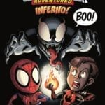 Preview of Marvel Super Hero Adventures: Inferno #1