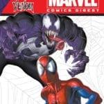 Preview of Marvel Comics Digest #8: Spider-Man & Venom