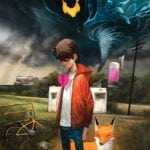 Sneak preview of Skottie Young's Middlewest