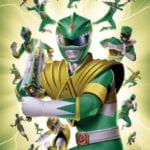 Beyond The Grid begins in Mighty Morphin Power Rangers #31, check out a first-look preview here