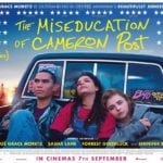 Movie Review – The Miseducation of Cameron Post (2018)