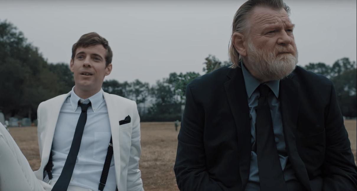Mr Mercedes Serie Netflix