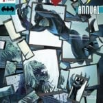Preview of Nightwing Annual #1