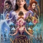 Movie Review – The Nutcracker and the Four Realms (2018)