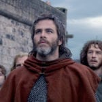 First trailer for Outlaw King starring Chris Pine as Robert the Bruce