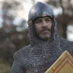 David Mackenzie trims 20 minutes from Chris Pine's Outlaw King