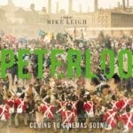 Exclusive Interview – Mike Leigh on his new film Peterloo
