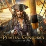 Pirates of the Caribbean: Tides of War update brings Captain Jack Sparrow's Shade