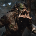 The Predator gets a final red band trailer