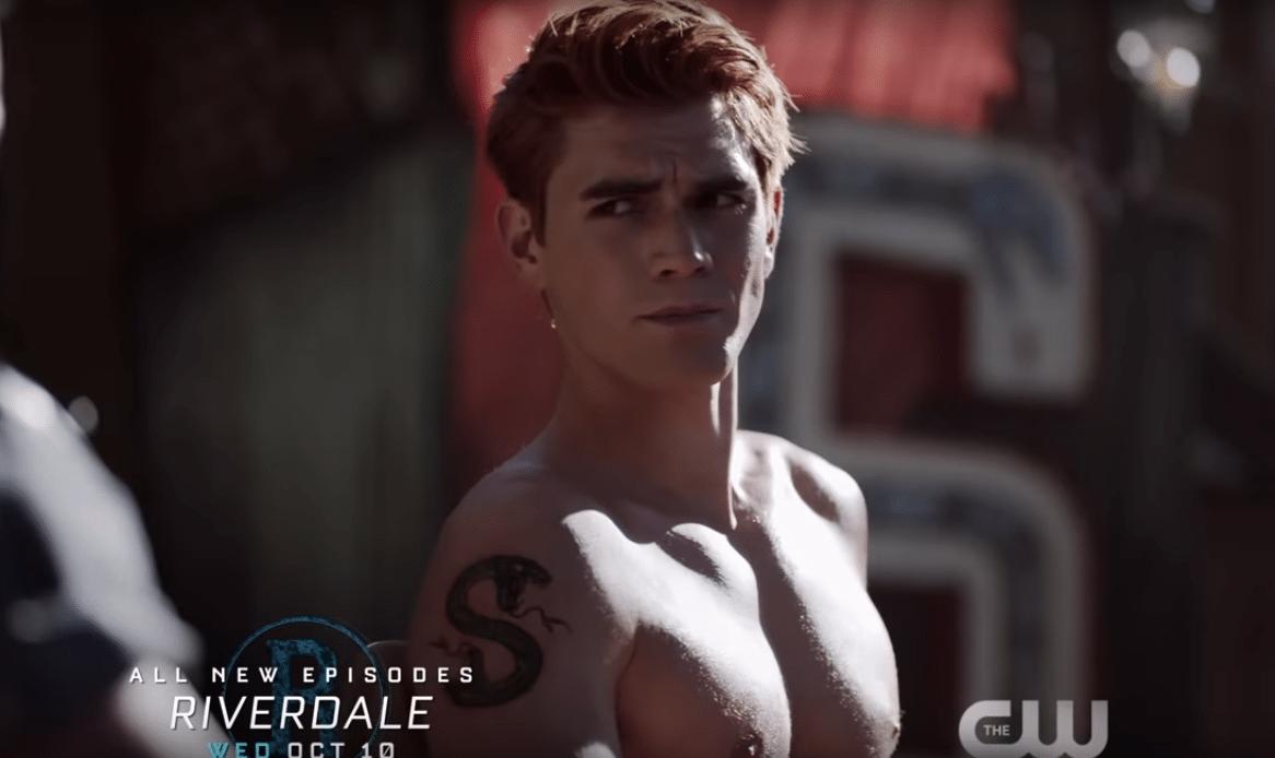 Trailer Riverdale