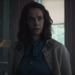 Watch three clips from The Little Stranger featuring Domhnall Gleeson, Ruth Wilson and Charlotte Rampling
