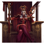 Scarlet Monastery's High Inquisitor arrives in Heroes of the Storm