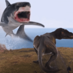 Jump the shark with the trailer for The Last Sharknado: It's About Time