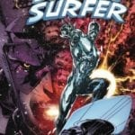 Preview of Silver Surfer Annual #1