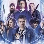 Comedy-horror Slaughterhouse Rulez gets a poster