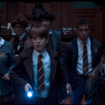 Movie Review - Slaughterhouse Rulez (2019)