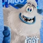 Movie Review – Smallfoot (2018)