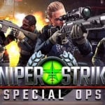 Sniper Strike: Special Ops reaches 10 million downloads, Halloween event details revealed