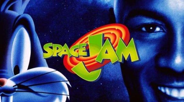 Space Jam 2 assembles its roster of basketball stars