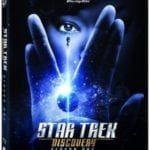Star Trek: Discovery Season One Blu-ray announced with over two hours of special features
