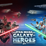 The Hound's Tooth comes to Star Wars: Galaxy of Heroes
