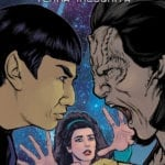 Comic Book Review – Star Trek: The Next Generation: Terra Incognita #2