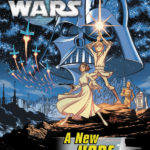 Preview of Star Wars: A New Hope Graphic Novel Adaptation
