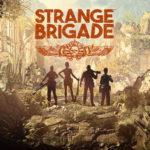 Video Game Review – Strange Brigade