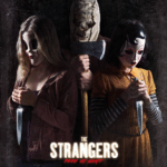 Movie Review – The Strangers: Prey at Night (2018)