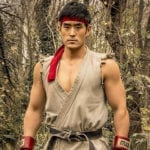 Mike Moh will play Bruce Lee in Once Upon A Time in Hollywood