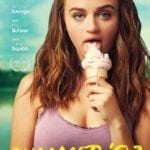 Coming of age comedy Summer '03 gets a poster and trailer