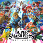 Super Smash Bros. Ultimate reveals King K. Rool, Simon Belmont and other details