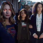 Supergirl and Charmed unite in promo for The CW's Sunday night line-up
