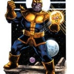 Marvel unveils Thanos Legacy #1 variant cover from George Perez