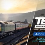 West Somerset Railway coming to Train Sim World on consoles