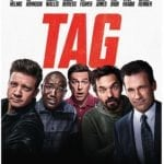 Blu-ray Review – Tag (2018)