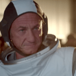 Sean Penn prepares to go to Mars in trailer for The First