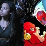 Kiana Madeira to play gender-swapped villain Spin in The Flash season 5