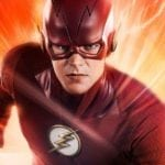 The Flash season 5 poster showcases Barry Allen's new suit