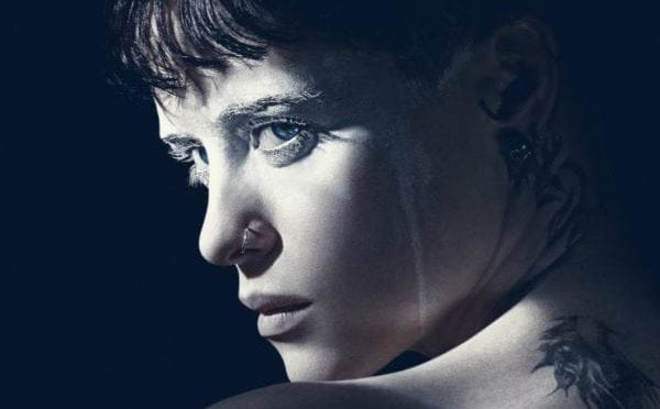The Girl in the Spider's Web director on recasting the role of Lisbeth Salander