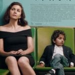 Maggie Gyllenhaal stars in first trailer for The Kindergarten Teacher