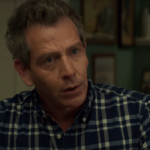 Poster and trailer for The Land of Steady Habits starring Ben Mendelsohn and Edie Falco