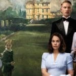 "Exclusive Interview – Lenny Abrahamson on The Little Stranger, ""elevated horror"" and Domhnall Gleeson's accent"