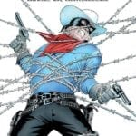 First-look preview of The Lone Ranger #1