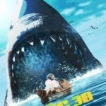The Meg gets two new illustrated posters