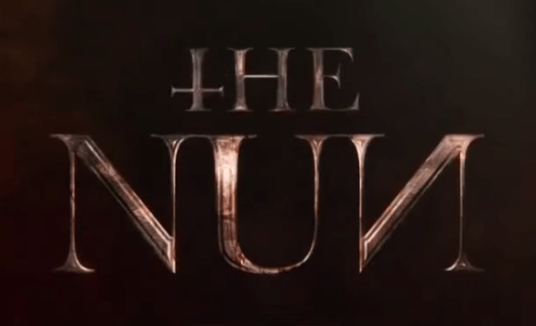 The Nun gets a new poster, James Wan helped direct additional photography