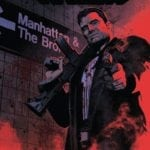 Preview of The Punisher #1