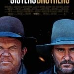 Movie Review – The Sisters Brothers (2018)